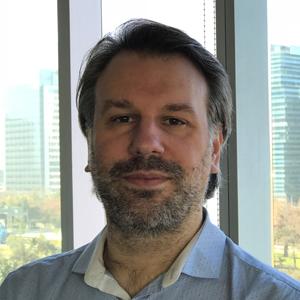 Iván Kruze, fundador y CEO de The Social Bet